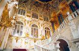 Эклектика в Ораниенбаумском дворце