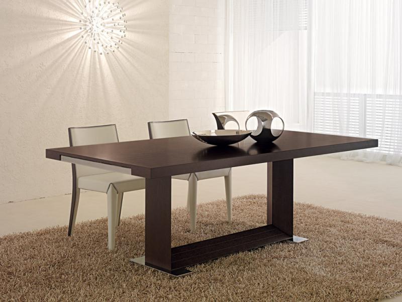 22 Запоминающихся дизайна обеденного стола