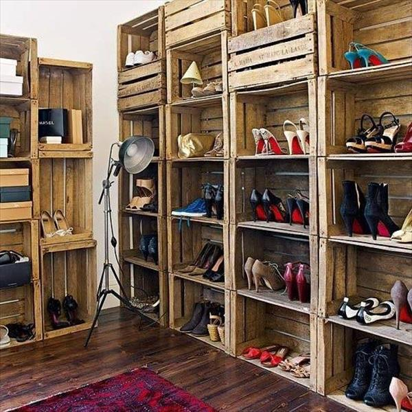 Шкаф своими руками в домашних условиях фото