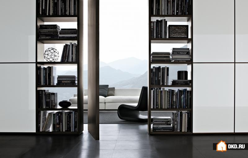 14 Особенно хороших способов правильно оформить Ваш стенной шкаф