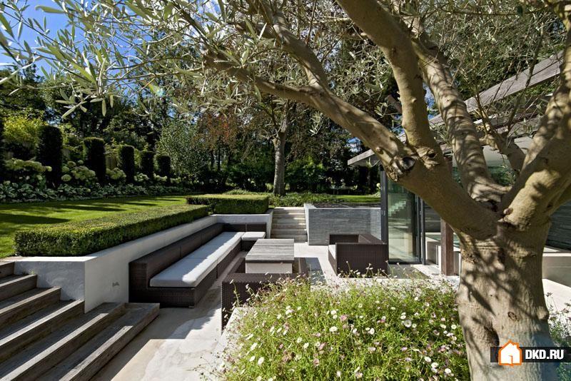 Новый дом в супер современном исполнении от SHH, Лондон