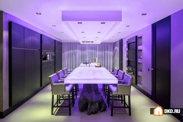 15 Привлекательных идей качественного освещения для современного дома