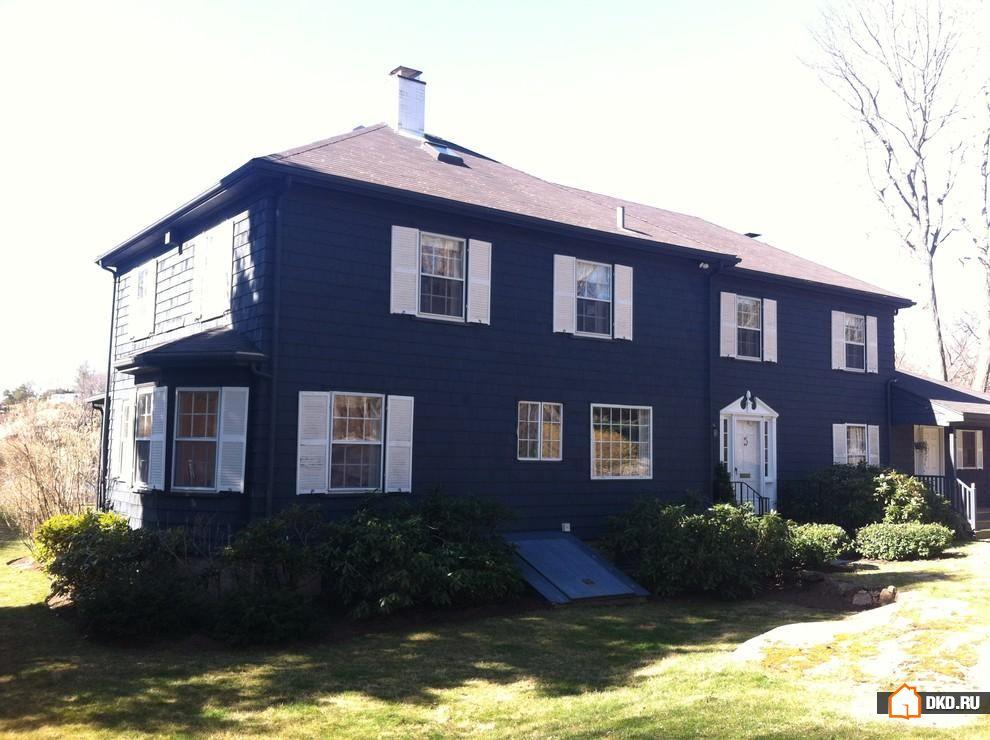 До и после: красота и функциональность американского дома