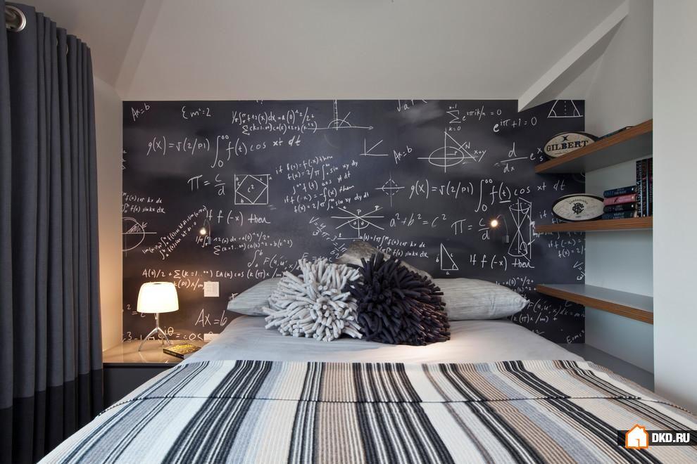 Мысли об изголовье кровати
