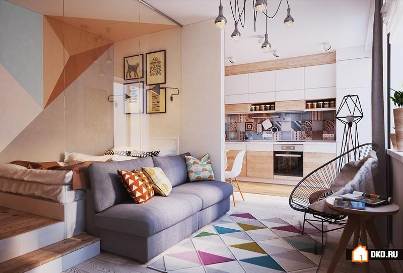 Как поднять стоимость квартиры