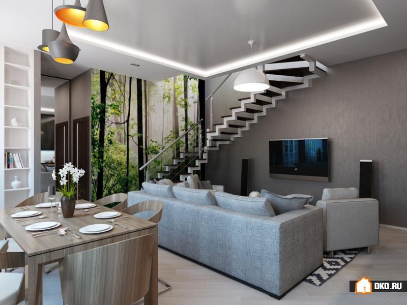 Дизайн интерьера и бюджет: два дизайна за разные деньги