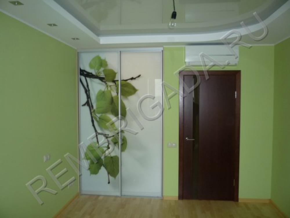 Ремонт квартиры в новостройке Москва фото 1